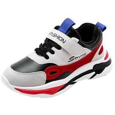 b4dee471fbc Χαμηλού Κόστους Παπούτσια για Αγόρια-Αγορίστικα Παπούτσια Δερμάτινο  Φθινόπωρο & Χειμώνας Ανατομικό Αθλητικά Παπούτσια