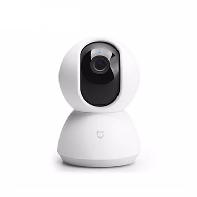 Useful Newest Home Wireless Security Xiaomi Ip Camera 1080p H.265 Two Way Audio Baby Monitor Hd Mi Mini Smart Wi-fi Camera Wifi Ipcam Rich And Magnificent Back To Search Resultssecurity & Protection Video Surveillance