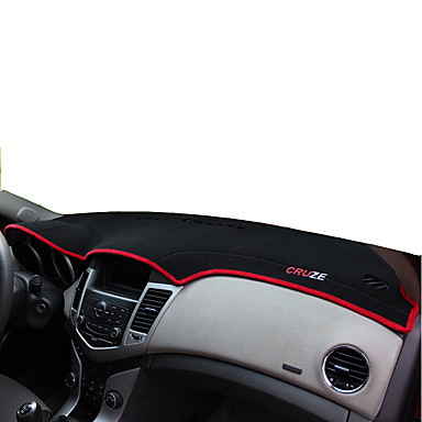 voordelige Auto-cabinematten-Autoproducten Dashboard Mat Auto-cabinematten Voor Chevrolet Alle jaren Cruze