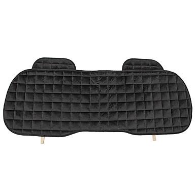 voordelige Auto-interieur accessoires-universele vierkante wistiti spons achter achter rij autostoel cover protector mat autostoel kussen
