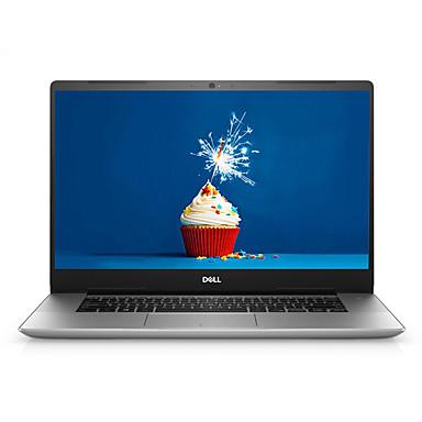 DELL Notebook caderno 15.6 polegada IPS Intel i5 i5-8265U 16GB DDR4 512GB SSD MX150 2 GB Windows 10