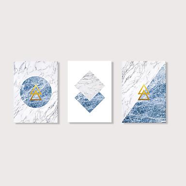 cheap Prints-Print Stretched Canvas Prints - Abstract Modern Modern