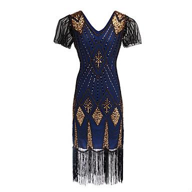 1920s Flapper Dresses