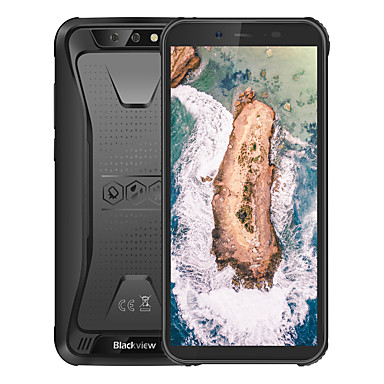 "cheap Back to School Super Deal-Blackview BV 5500 Other Area 5.5 inch "" 3G Smartphone (2GB + 16GB 0.3 mp / 8 mp MediaTek MT6580 4000 mAh mAh)"