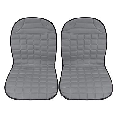 voordelige Auto-interieur accessoires-Auto-stoelkussens Zitkussens Rood / Grijs / Blauw Katoen Functie Voor Universeel Alle jaren Alle Modellen