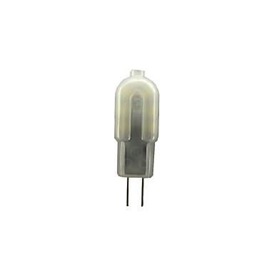 abordables Ampoules électriques-1pc 3 W LED à Double Broches 200-300 lm G4 T 12 Perles LED SMD 2835 Adorable 220-240 V