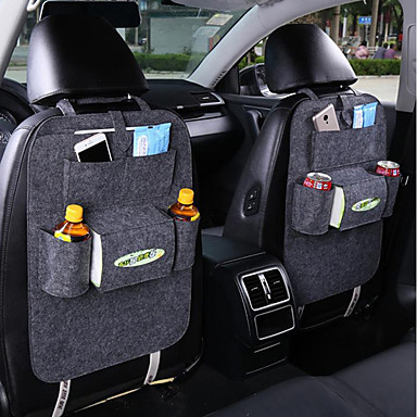 voordelige Auto-interieur accessoires-auto achterbank opbergtas organizer prullenbak houder multi-pocket reizen hanger voor auto capaciteit pouch container 1 stks