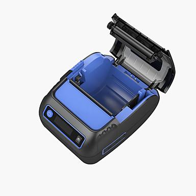 MEIHENGTONG MHT-P18 USB Bluetooth Piccola impresa Affari d'ufficio Stampante di etichette 203 DPI