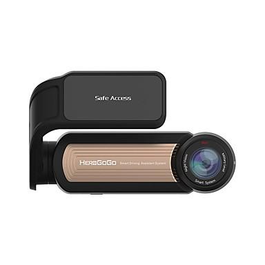 abordables DVR de Voiture-herogogo pro1c 720p nouveau design / voiture cool / sans fil dvr 20 degrés grand angle capteur cmos sans tableau de bord avec wifi / vision nocturne / g-capteur sans enregistreur de voiture / enregist