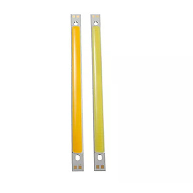 1pc COB Parlak / Kendin-Yap Aluminyum LED Çip DIY LED Taşkın Işık Spot için 10 W