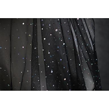 튤 솔리드 스트레치 140 cm 폭 구조 용 의류 및 패션 팔린 ~에 의해 미터