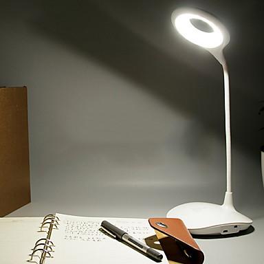 Moderni nykyaikainen Uusi malli Työpöydän lamppu Käyttötarkoitus Makuuhuone / Sisällä Metalli <36V