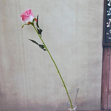 Искусственные Цветы 1 Филиал Классический Современный современный Вечные цветы Букеты на пол