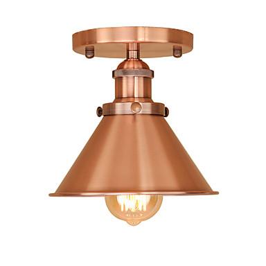 JSGYlights Mennyezeti lámpa Süllyesztett lámpa Galvanizált Festett felületek Fém Mini stílus 110-120 V / 220-240 V