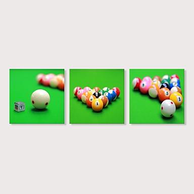 abordables Toiles-Imprimé Impression sur Toile - Nature morte Photographie Moderne Trois Panneaux Art Prints