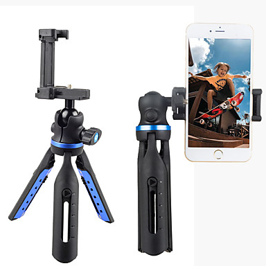 cheap Camera & Photo-APEXEL Selfie Stick Bluetooth Extendable Max Length 31.5 cm For Universal Android / iOS Universal