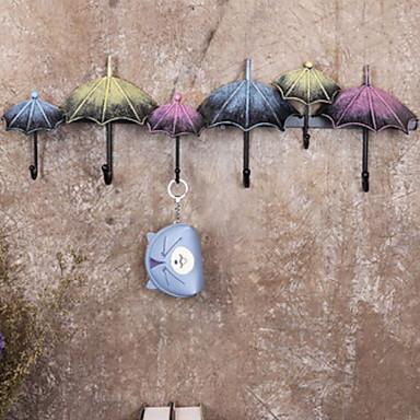 Uutuudet Wall Decor Metalli Eurooppalainen Wall Art, Metalli-seinätaide Koriste