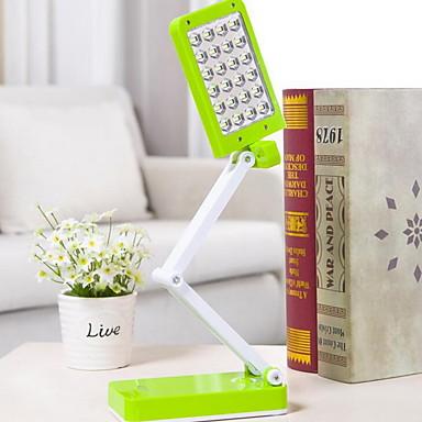Moderni nykyaikainen Uusi malli Työpöydän lamppu Käyttötarkoitus Makuuhuone / Työhuone / toimisto Muovi 220V