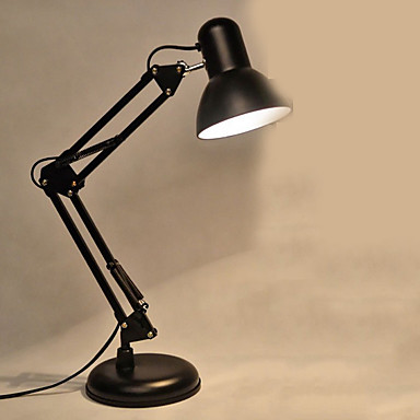 Moderni nykyaikainen Uusi malli Työpöydän lamppu Käyttötarkoitus Makuuhuone / Sisällä Metalli 220V
