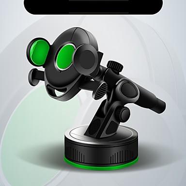 abordables Accessoires Intérieur de Voiture-Support de téléphone de voiture automatique de montage de pare-brise pour samsung galaxy s9 s8 support de voiture universel pour téléphone dans la voiture pour iphone x 8 7 6 6s plus