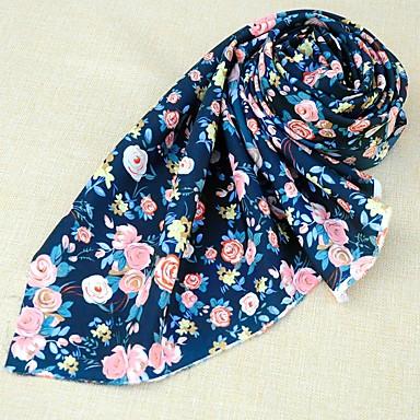 Sifonki Kukkakuviot Pattern 145 cm leveys kangas varten Erikoistilanteet myyty mukaan 0.5m