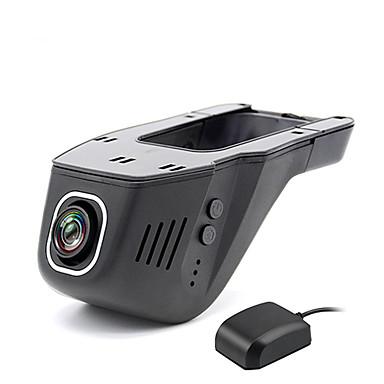 billige Bil-DVR-junsun s100.g wifi bil dvr kamera novatek 96655 1080p dashcam videoopptaker registrator gps sporing nattversjon parkering monitor