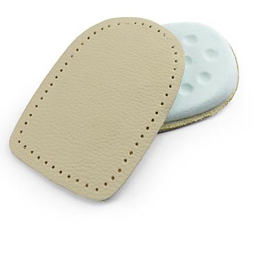 abordables Accessoires pour Chaussures-1 paire Soulagement de la douleur Semelle Intérieures TPU Talon Printemps Unisexe Noir / Gris / Jaune