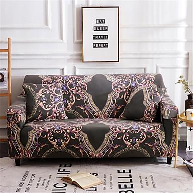 Admirable Luxury Print Durable Soft High Stretch Slipcovers Sofa Cover Uwap Interior Chair Design Uwaporg