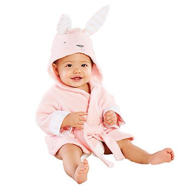 povoljno Donje rublje i čarape za djevojčice-Djeca Dijete koje je tek prohodalo Djevojčice Jednobojni Kašmir Sleepwear Crn