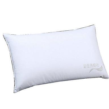 Недорогие Подушки-Комфортное качество Подголовник удобный подушка Полиэстер Полиэстер