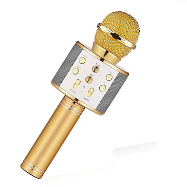 halpa Mikrofonit-bluetooth-mikrofoni matkapuhelimelle