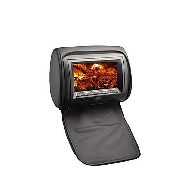 btutz LED 7 in 2 DIN Pozostałe OS Odtwarzacz DVD w zagłówku Przekaźnik IR / Nadajnik FM na Univerzál HDMI Wsparcie MPEG / AVI / MKV MP3 / WMA / WAV JPEG