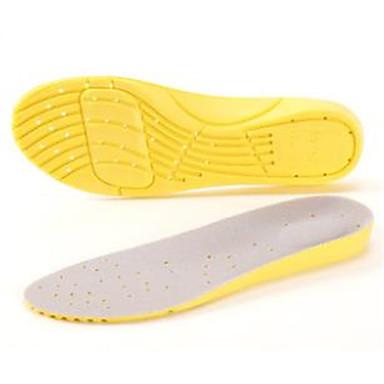 baratos Palmilhas-4 Peças Esporte Palmilhas e Calcanhadeiras TPU Todos os Sapatos Primavera Homens Cinzento / Verde / Preto / Amarelo