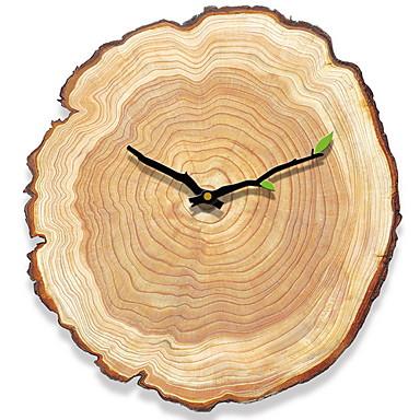 סגנון מודרני עץ לֹא סָדִיר בבית / בטבע