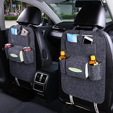 voordelige Auto-interieur accessoires-multifunctionele auto achterbank opbergtas rugleuning zakken protector organizer auto-accessoires