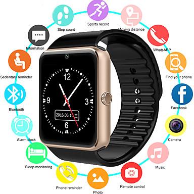 bs08 умные часы часы сим-карта push сообщение подключение bluetooth android&умные часы ios для телефонов