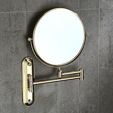כלים יצירתי / מודרני, חדשני מודרני עכשווי זכוכית 1pc - כלים מראת איפור