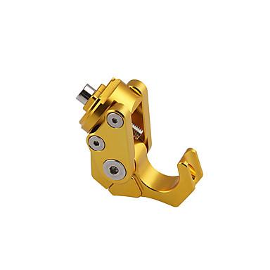 Недорогие Органайзеры для авто-мотоцикл шлем крюк электрический мотоцикл ремонт крюк раздвижной крюк