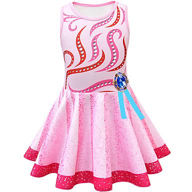 d825809e77a30 cheap Girls' Dresses-Kids Toddler Girls' Active Street chic