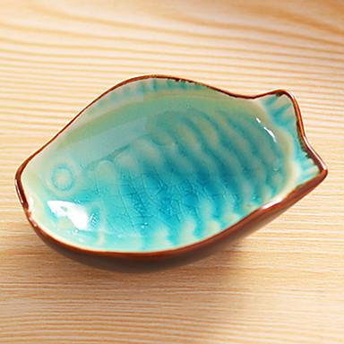 קרמי כלים כלי דגימה מיני חמוד כלי מטבח כלי מטבח שימוש יומיומי רב שימושי עבור כלי בישול 1pc