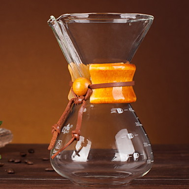 זכוכית Heatproof עירום לֹא סָדִיר 2pcs מסננים