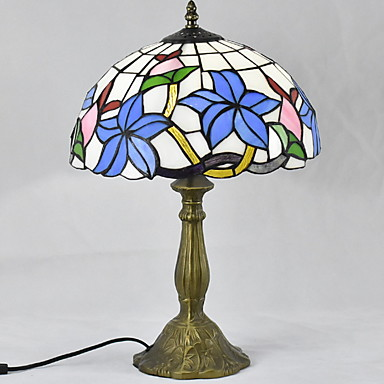 Traditionel / Klassisk Nytt Design Bordlampe Til Soverom / Leserom / Kontor Metall 220V