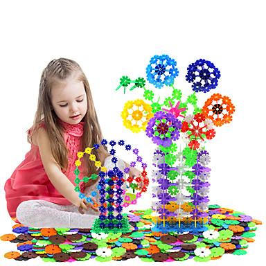 בלוקים משולבים משאית טנק דגם גיאומטרי עבודת יד אינטראקציה בין הורים לילד אהובה סידור פרחים מעוצב בסין 300 pcs חתיכות ילדים גן כל צעצועים מתנות
