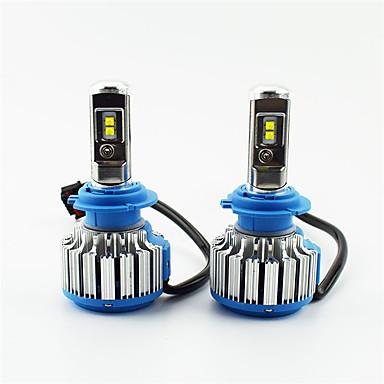 1pcs אופנוע נורות תאורה 28 W LED אורות בלימה עבור אופנועים