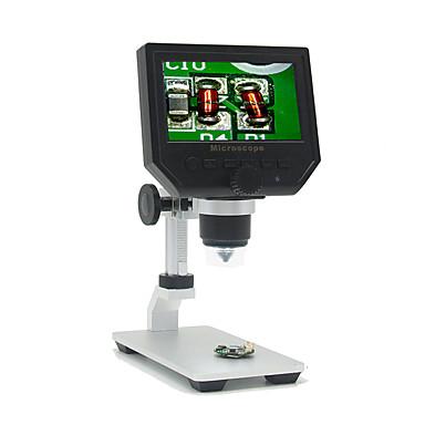 voordelige Microscopen & Endoscopen-g600 digitale microscoop 600x draadloos draadloos gebruik inspectie