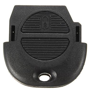 voordelige Auto-interieur accessoires-reparatieset externe sleutel shell 2 schakelaars voor nissan nats almera primera