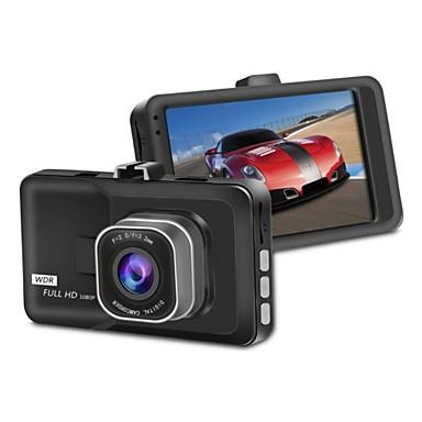 abordables DVR de Voiture-1080p Full HD / HD DVR de voiture 170 Degrés Grand angle 2.6 pouce Dash Cam avec Vision nocturne / G-Sensor / Détection de Mouvement Enregistreur de voiture