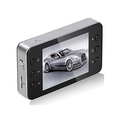 billige Bil-DVR-2,7 bil dash cam dvr 1080p full HD bilvideoopptaker nattesyn