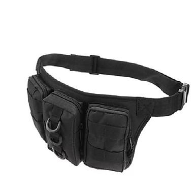2l taktik bel paketi çantası askeri çanta çantası açık yürüyüş tırmanma seyahat