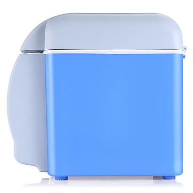 voordelige Automatisch Electronica-12 v 7.5l capaciteit draagbare auto koelkast koeler warmer truck thermo-elektrische elektrische koelkast